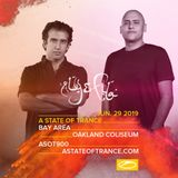 Aly & Fila - Live @ A State Of Trance, ASOT Festival 900 USA (#asot900, Bay Area, Oakland Coliseum)