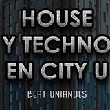 Felipe Sanmacía @ Beat Uniandes - City U DJ Set (09/03/18)
