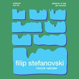 Posle Časovi Guest Mix: Filip Stefanovski // 15-06-19
