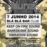 Young Gunz Soundclash 2 Round (Skill Round 10min)
