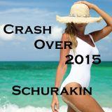 Crash Over 2015  By Schurakin
