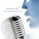 Soul Discovery Radio Show 17/9/17