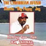 The Caribbean Affair - Sunday 10th May