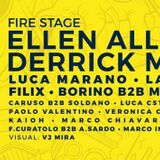 Dj Filix Live @ One Day Music [FIRE Stage] - Afrobar Catania [1-5-2016]