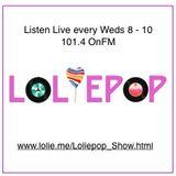 Loliepop Music Show Passenger interview Pt2