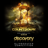 Insomniac Discovery Project Countdown NYE 2014