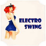 Electro-Swing: If You Haven't Got Bananas Don't Be Blue