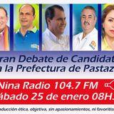Debate Nina Radio