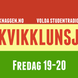 KvikkLunsj - Podkast - 20.11.2015 - Drammen