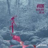 La Studio #036 - Christian Lepah & Gabriel Radu