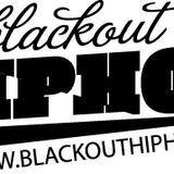 BLACKOUT RAP SHOW MINIMIX SERIES by DJ ODIE no. ##1
