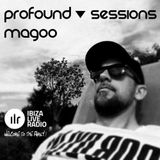 Profound Sessions 044 - Magoo