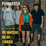 Pumarosa (Live) | Dr. Martens On Air : Camden