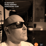 Sonotecnia Club by Jerry Uriarte, Special Guest, Manu Herrero 07-04-2016