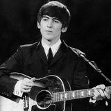Especial de George Harrison: 25/02/14 RADIO-BEATLE
