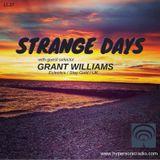 SD069 - Adam Warped + Grant Williams (Eclectics / Stay Gold / UK)