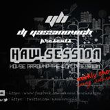 Dj yassinovich - HAW.SESSION EP34 (official radio show & podcast)