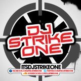 DJ Strike One Mini-Mix May 2012