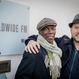Simbad with Maxi Jazz // 14-12-16