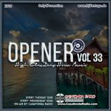 Opener 33 (High Class House Music)