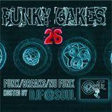 Funky Cakes #26 by DJ F@SOUL