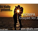 2017 Kompa Gwouyad Vol 2