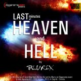 Last minutes of Heaven and Hell (mix)