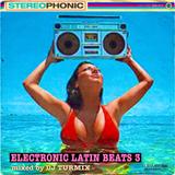 Electronic Latin Beats 3