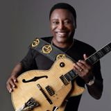 The International Ronnie Scott's Radio Show feat. George Benson
