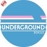 Broadcast Underground #023 : Terminal M