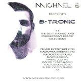 Michael B | B-TRONIC EP. 37