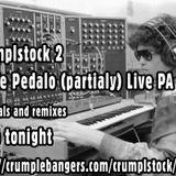 Eddie P - Crumplestck 2015 - Live PA