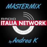 Andrea K Mastermix on Radio Italia Network p.4a
