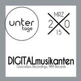 DIGITALmusikanten - Unter Tage, Koblenz (20-03-2015) [Part 2/2]