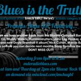 Blues is the Truth 357