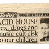 80s electro & acid/chicago house mix