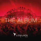 Ushuaïa Ibiza the Album – The Unexpected Session Vol. 1 – CD2 'The Tower'