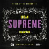 Urban Supreme Vol. 2 mixed by DjDiamondC