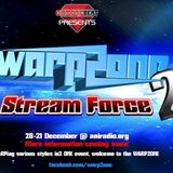 Warp2One December 2014 Set