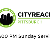 Cityreach Pittsburgh: Brian Bolt 12:00PM - Audio