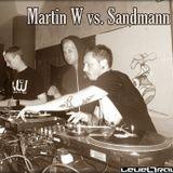 Martin W vs Sebastian Sandmann [& GZM] @ Hertzkammer III