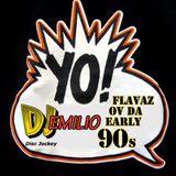 Flavaz Ov Da Early 90s (Hip Hop 1991-1994)