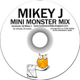 Mini Monster Mix 2009