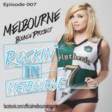 Rockin in Melbourne Episode 007