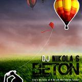 Dj Nikola Worldwide Tunes Vol 3