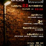 SoundBite Breaks'n'Bricks Private #3 @ Frame