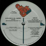 Ultra Nate & Colonel Abrams - Where do we go from here produced by Smack ( DIG IT DEEP Rec )