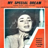Sweet Company on Radio Cardiff #37 - 'My Special Dream'