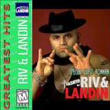 Riv & Landin #04 - From the Archives with Konnan!