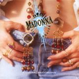 MADONNA SPINNING SESSION  (Dedicated to Cesar R)